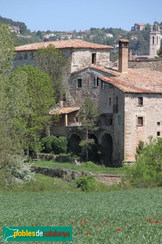 Moià - Castellnou de la Plana