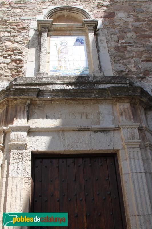 Moià - Església de Santa Maria