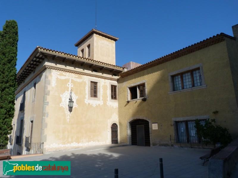 Sant Andreu de Llavaneres - Can Caralt