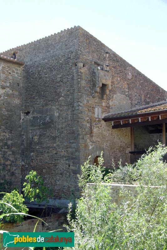 Gualta - Molí de Gualta
