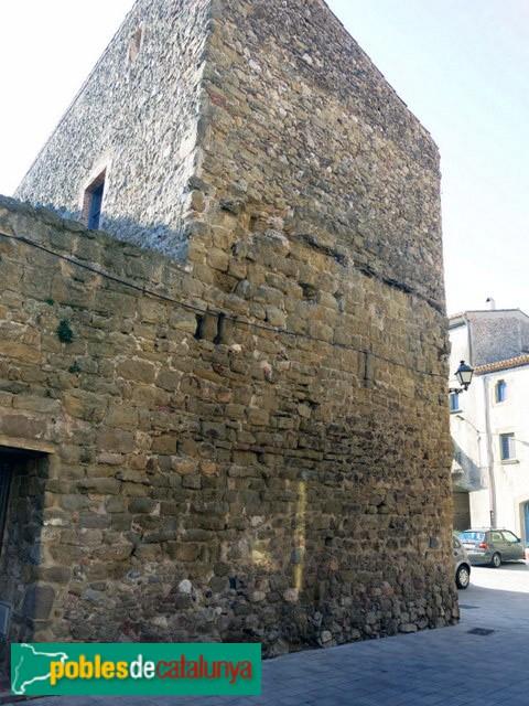 Verges - Castell