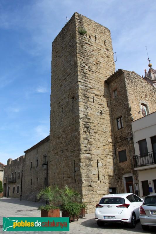 Verges - Torre Quadrada