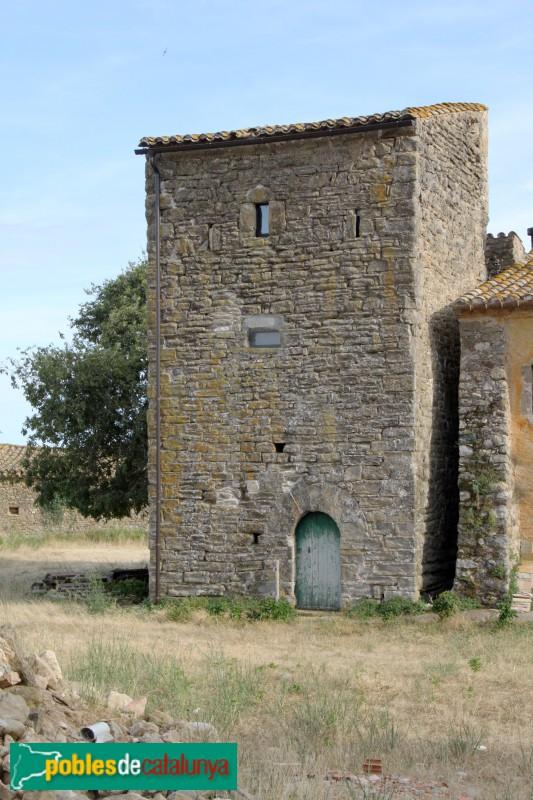 Verges - Torre de Cal Rei