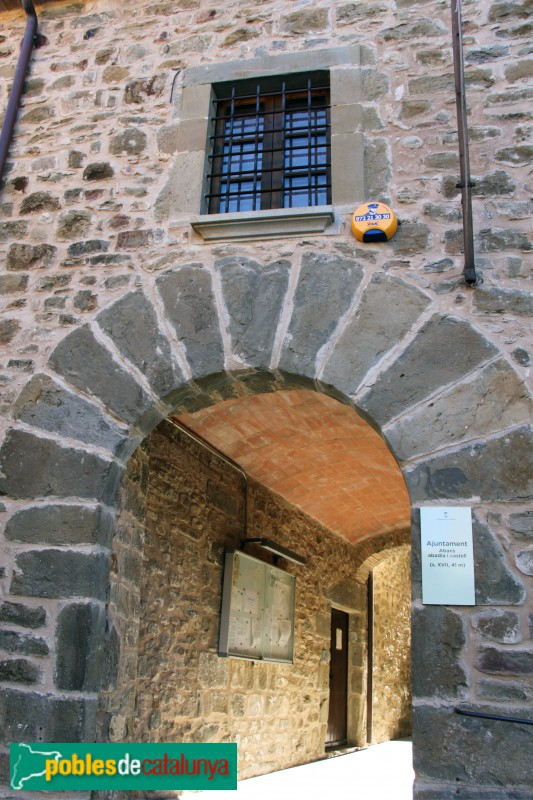 Colomers - Castell
