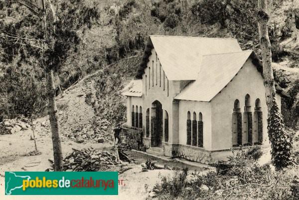 Torrelles de Llobregat - Font del Porro