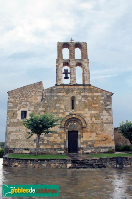 Garrigoles - Sant Sadurní