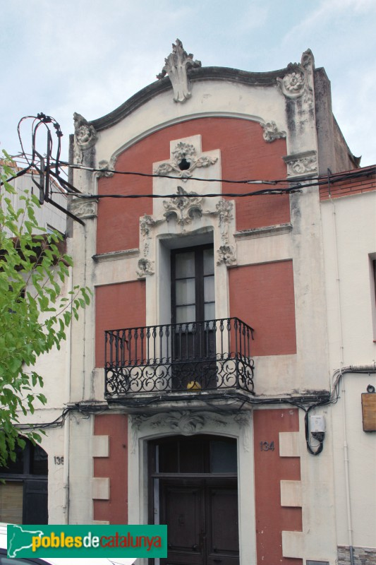 Cervelló - Carrer Major, 134