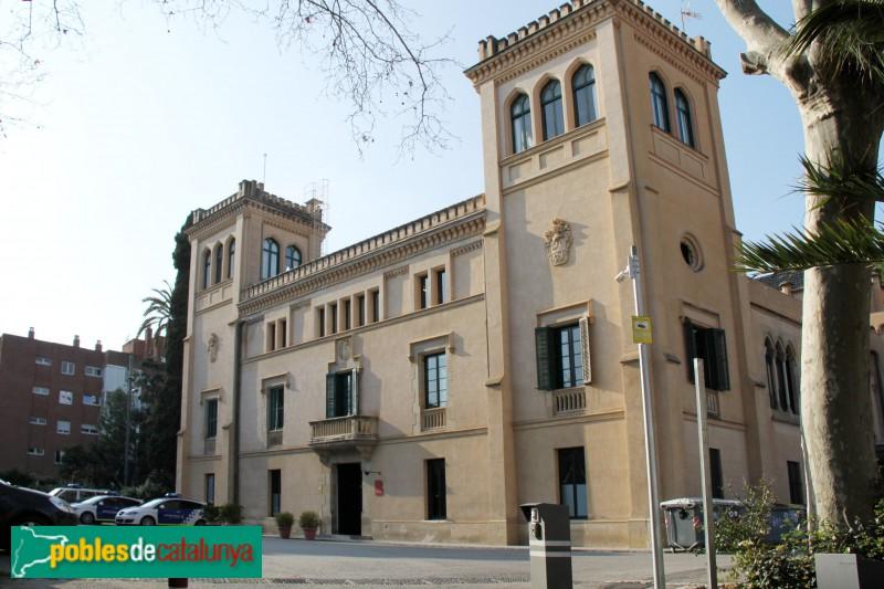 Barcelona - Can Ponsic