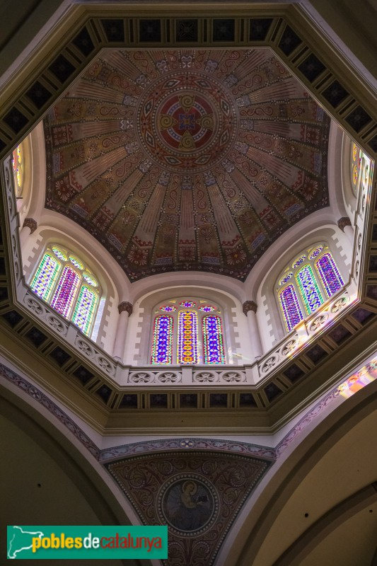 Barcelona - Seminari Conciliar