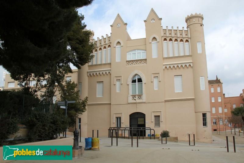 Barcelona - Col·legi del Sagrat Cor