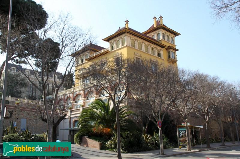 Barcelona - Reina Elisenda de Montcada, 17