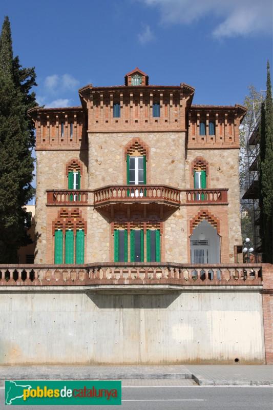 Barcelona - General Vives, 29