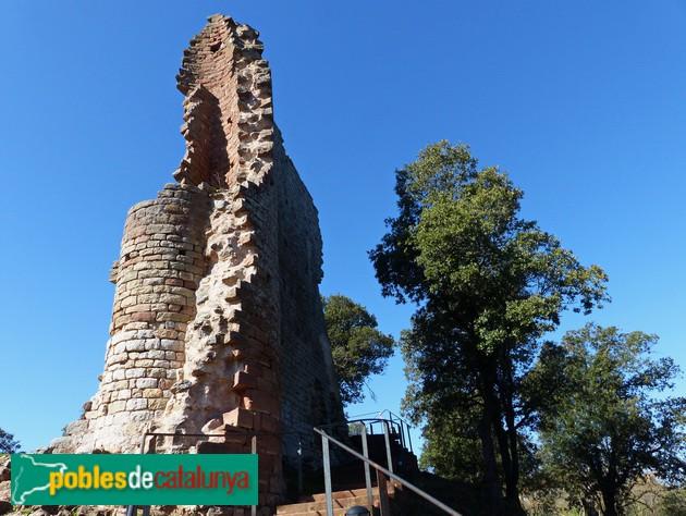 Castell del Brull