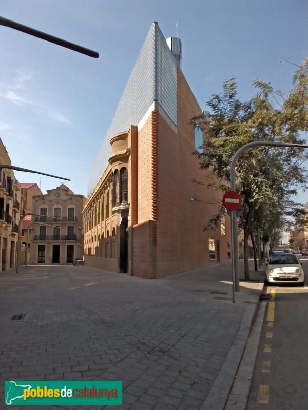 Barcelona - Cristalleries Planell