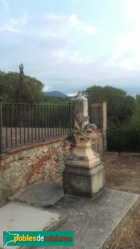 Mataró - Sant Miquel de Mata