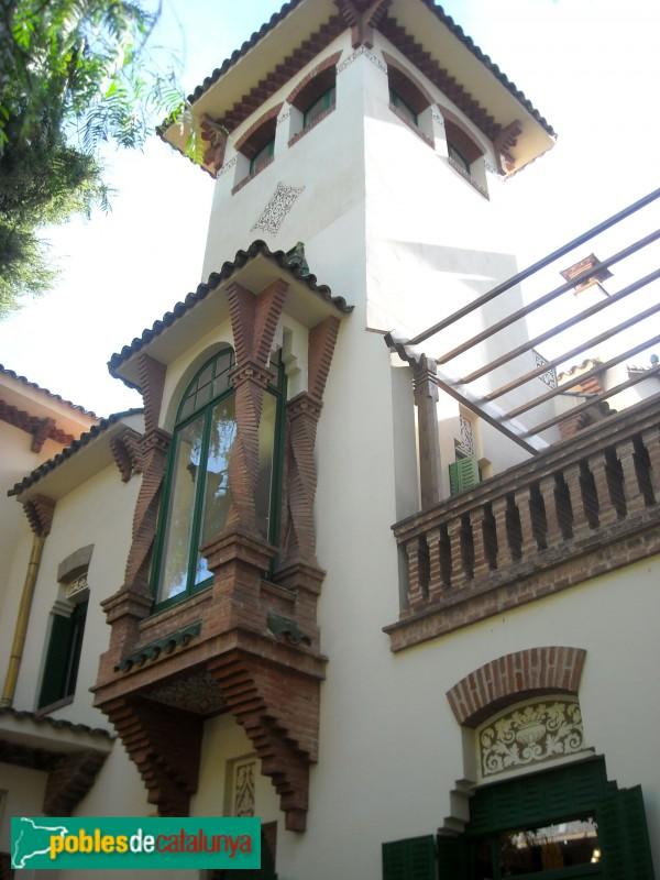 Barcelona - Bonanova, 55