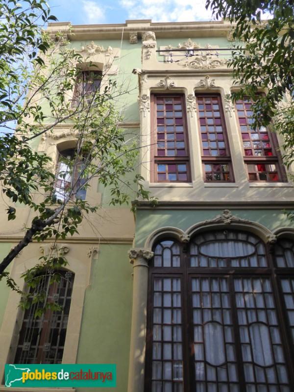 Sant Boi de Llobregat - Cal Garrofa