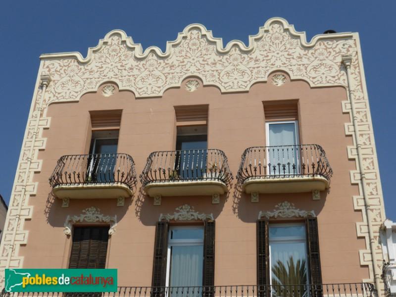 Badalona - Casa Matamala