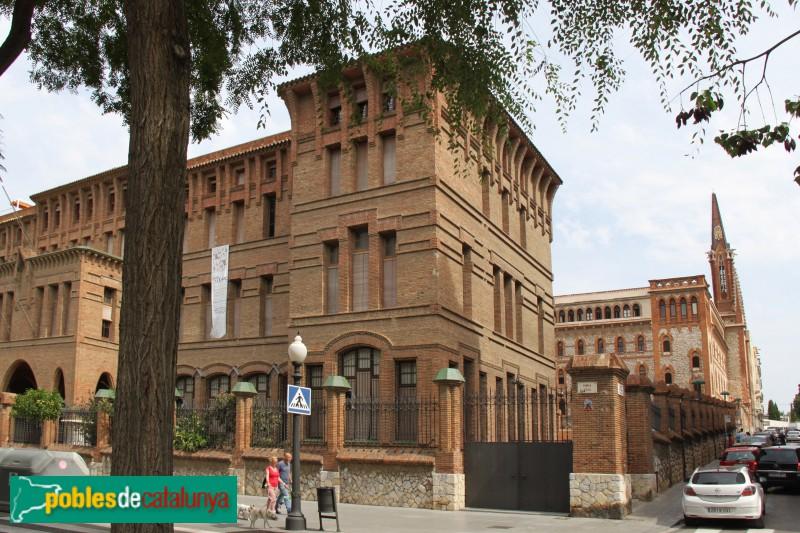 Tarragona - Col·legi de les Teresianes