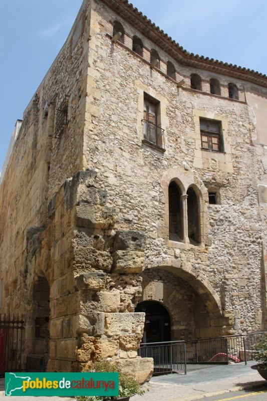 Tarragona - Volta del Pallol
