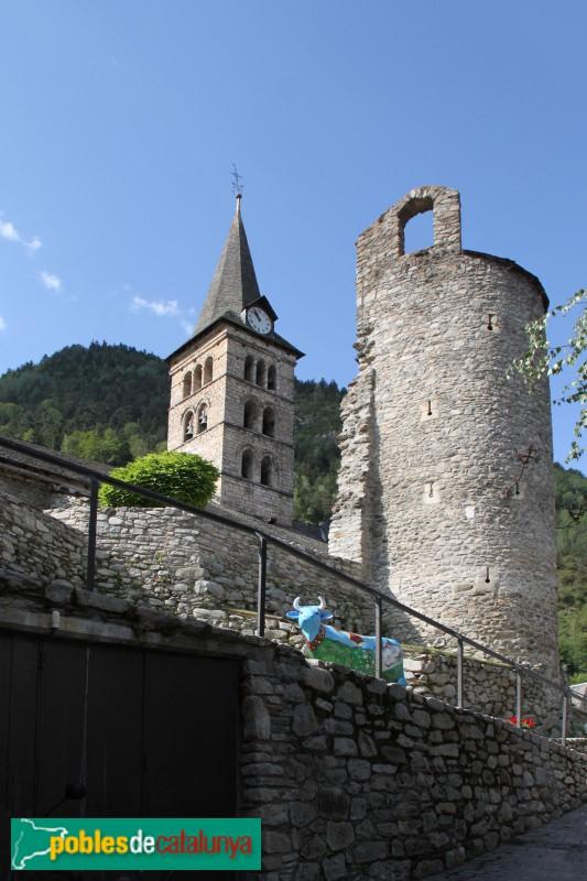 Arties - Castell