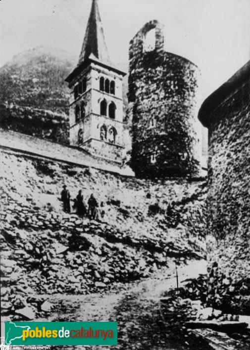Arties - Castell, anys 20 o anterior