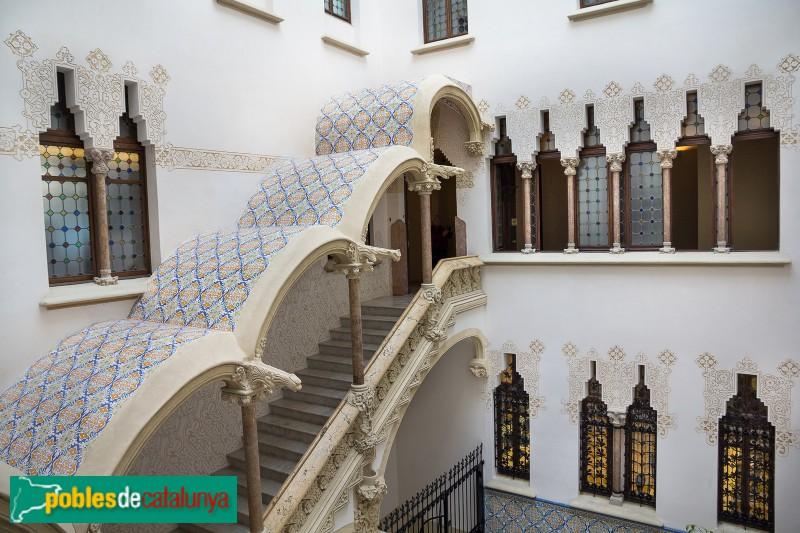 Barcelona - Palau Macaya