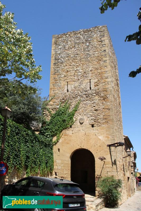 Vulpellac - Torre Quadrada