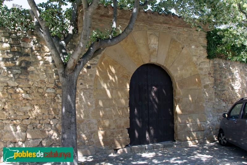 Vulpellac - Recinte fortificat