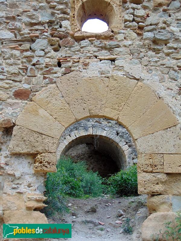 Canapost - Ermita de la Mare de Déu del Socors
