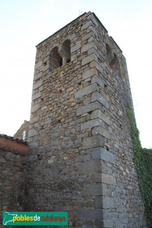 Santa Cristina d'Aro - Sant Martí de Romanyà