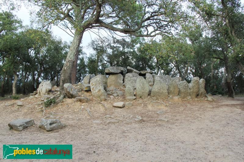 Santa Cristina d'Aro - Cova d'en Daina