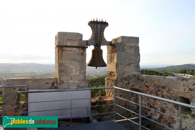 Palafrugell - Torre de Sant Sebastià