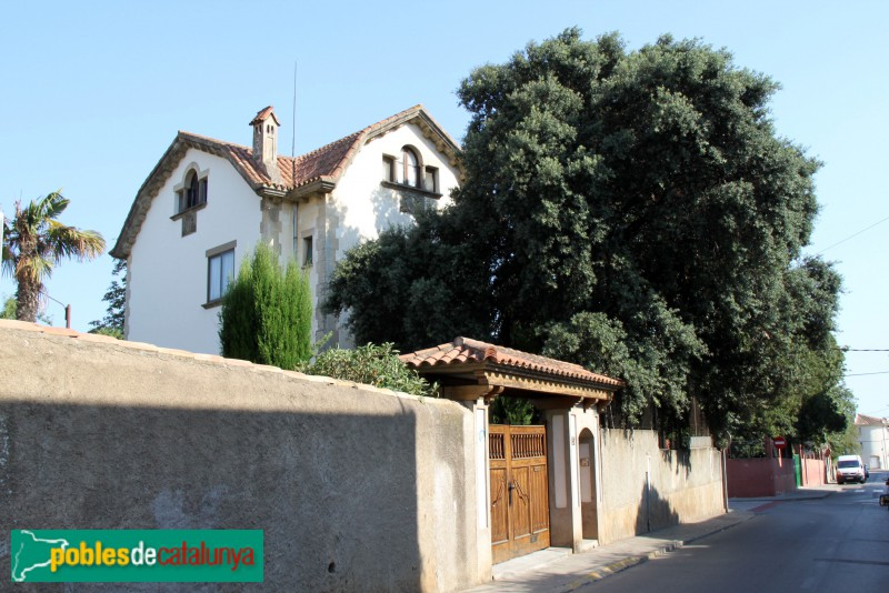 Palafrugell - Can Genover