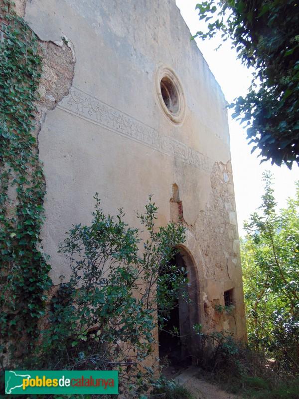 Santa Cristina d'Aro - Sant Baldiri de Solius