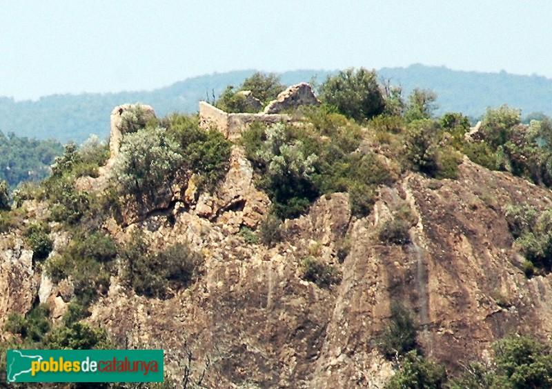 Santa Cristina d'Aro - Castell de Solius