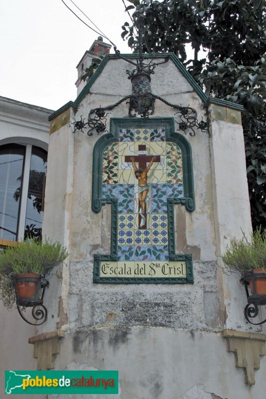 Canet de Mar - Escales del Sant Crist
