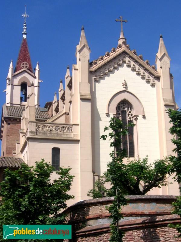 Torrelles de Llobregat - Església de Sant Martí