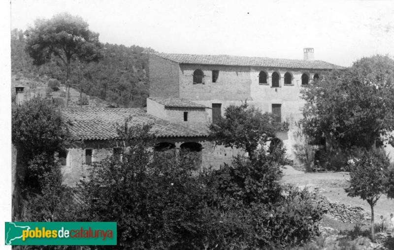Torrelles de Llobregat - Can Roig