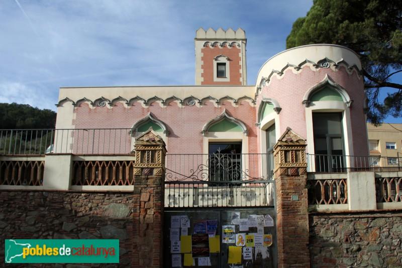 Torrelles de Llobregat - Can Camps