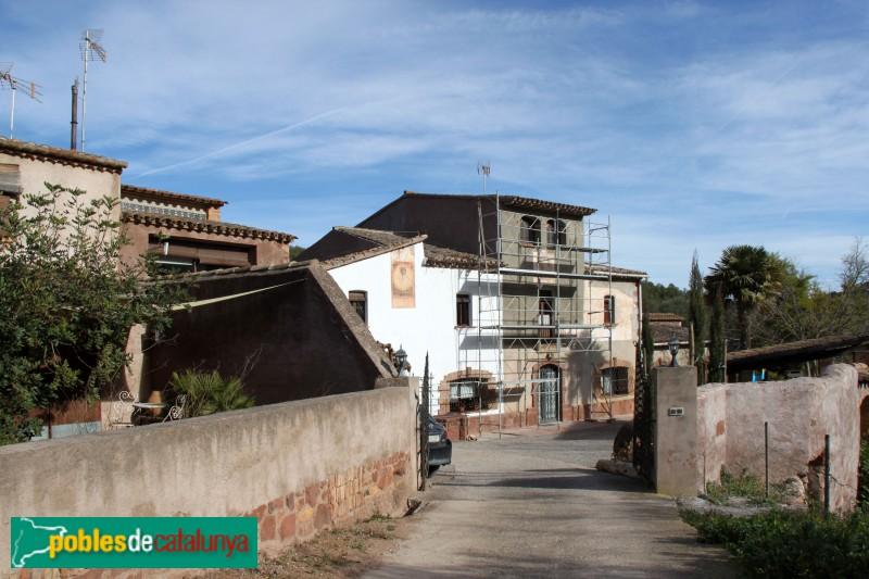 Torrelles de Llobregat - Can Nicolau