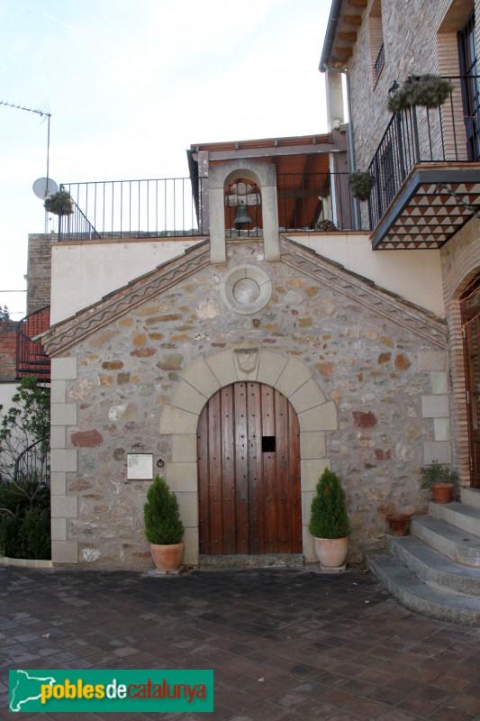 Torrelles de Llobregat - Ca la Cinta