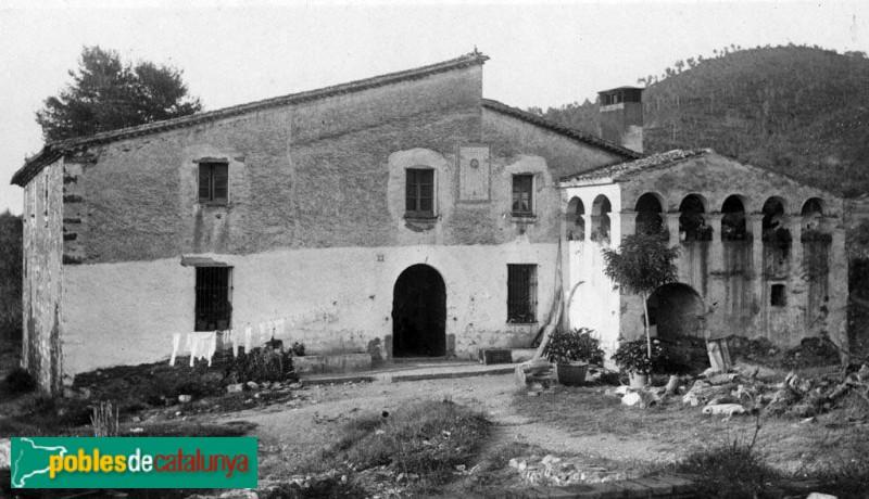 Torrelles de Llobregat - Can Balasch de Baix