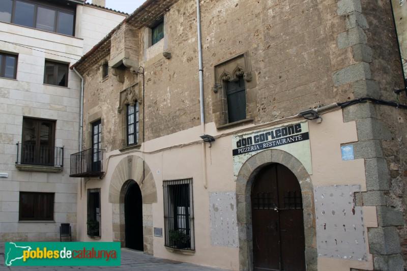Calella - Can Galceran