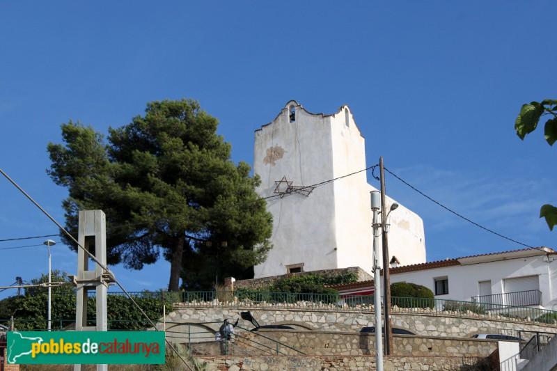 Sant Pol - Capella de Sant Pau