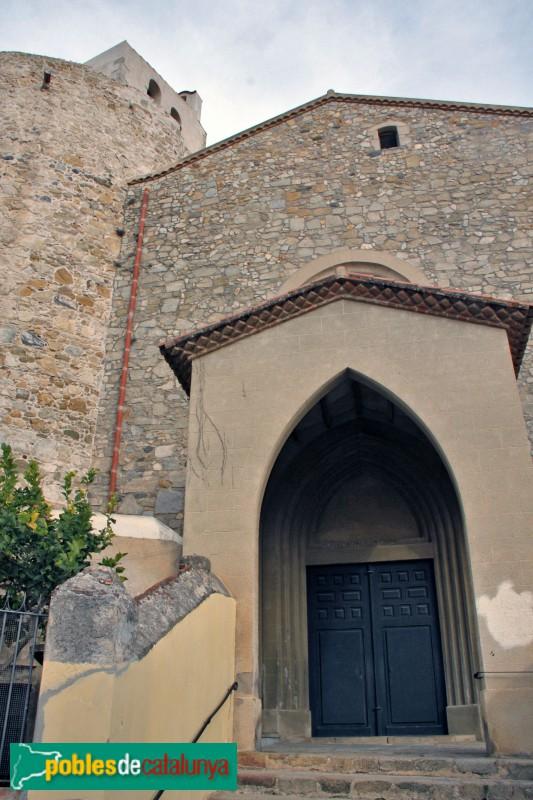 Sant Pol - Església de Sant Jaume