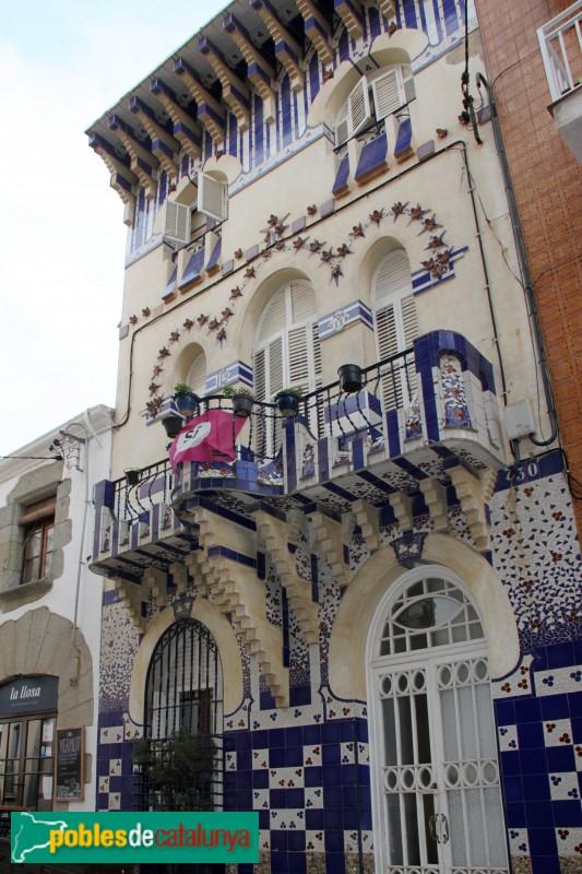 Sant Pol - Casa Planiol
