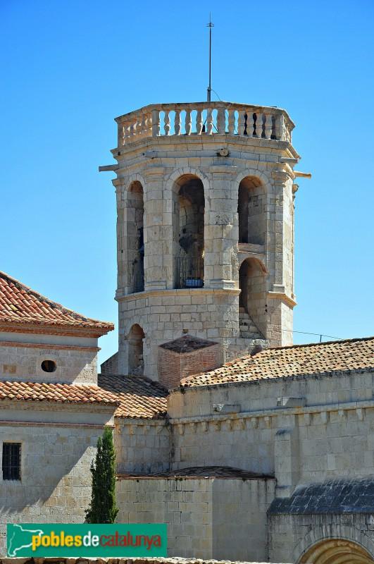 Sant Martí Sarroca - Església de Santa Maria