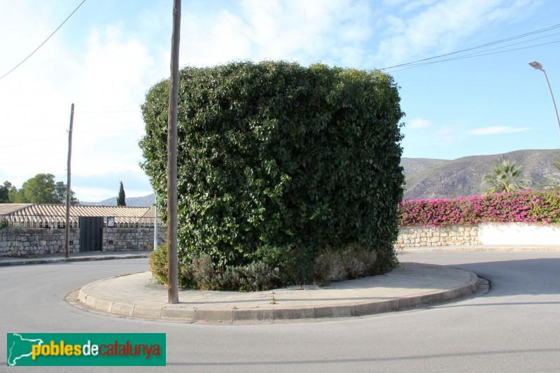 Castelldefels - Torre Moruna