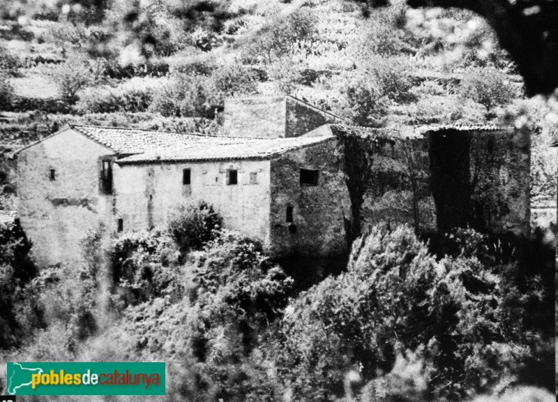 Gavà - Can Dardena